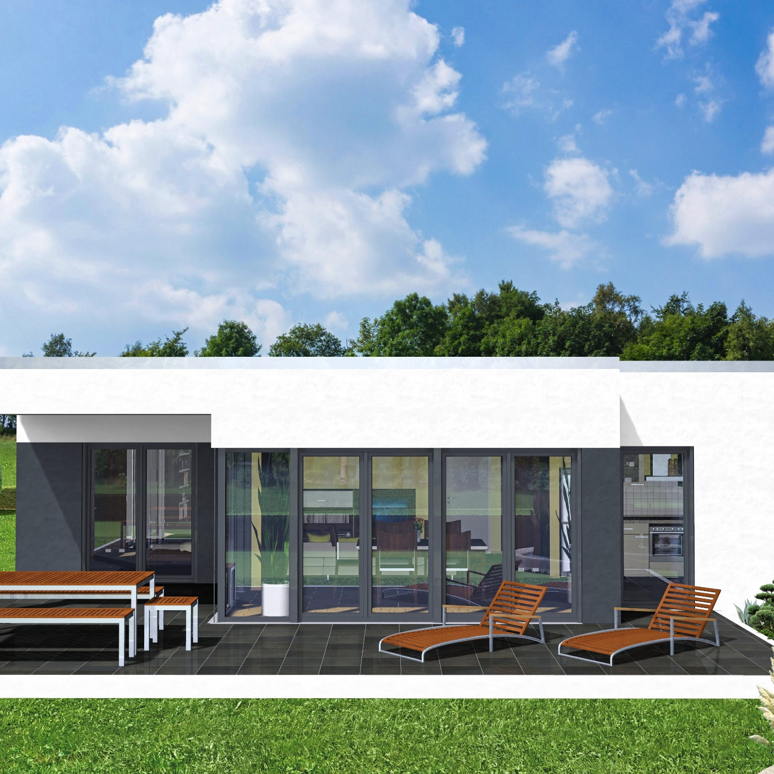 WB_Bauhausstil Idee 120_3D Terrasse